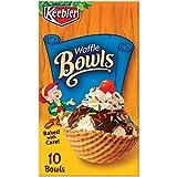 Keebler Cones, Ice Cream Waffle Bowls, 4 oz (10 Count)