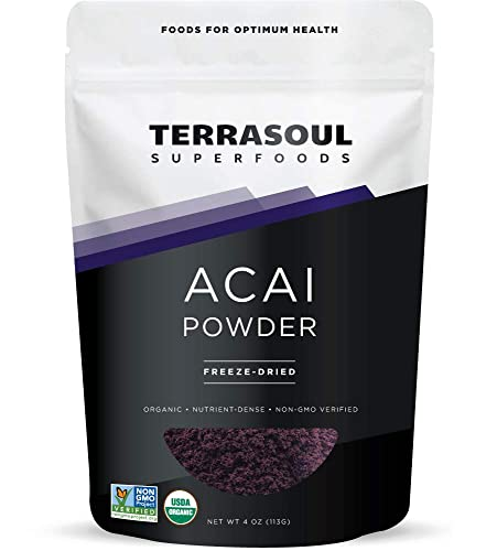 Is Acai Powder Keto?