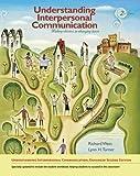 Understanding Interpersonal Communication 2nd Edition