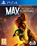 Max The Curse of Brotherhood (PS4)