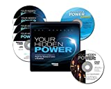 by joe navarro your hidden power 4 cds 1 dvd writable pdf audio cd