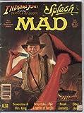 Mad Magazine No. 250 October 1984