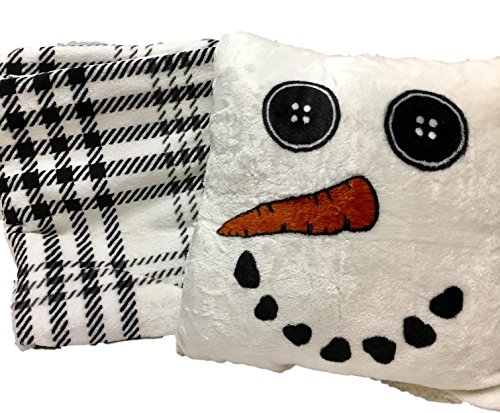 Quilted Snowman - 8