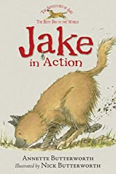 Jake: Jake in Action: 0 (Jake)