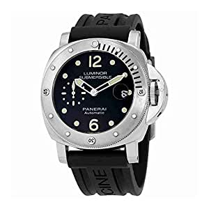 Panerai Luminor Submersible Automatic Mens Watch PAM01024