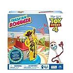 Cardinal Games 6052358 Toy Story 4 Trash Bin Bonanza, Mixed Colours