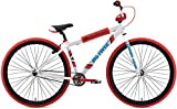 SE Big Flyer 29 BMX Bike White Mens Sz 29in