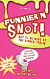 Funnier'N Snot, Dahk Knox and Rhonda Brown, 1582752036