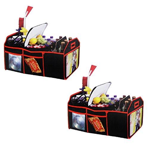 power advantage trunk organizer - 3