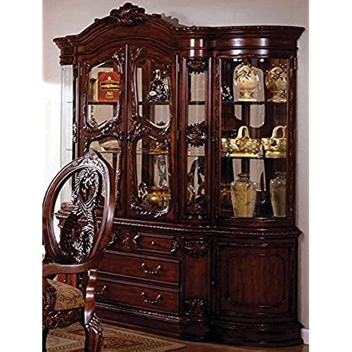 Top Selected Products and Reviews - Antique China Cabinets: Amazon.com