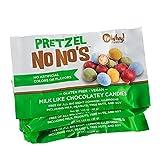 Pretzel NoNo's Three Pack - Gluten Free, Milk Free, Nut Free, ...