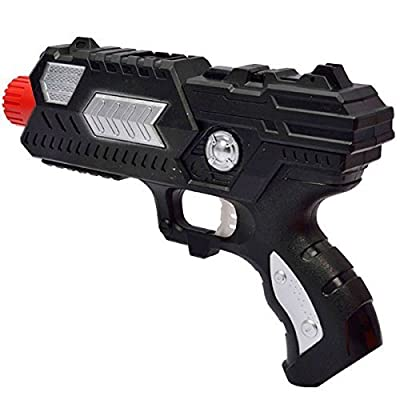 syeer game shooting plastic water gun child air soft watergun pistol bullet plastic toy gun for family fun playing in guarden home multicolor shipped at random(Airsoft Gun) by Syeer that we recomend personally.
