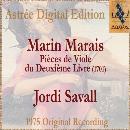 Marin Marais Pi%C3%A8ces Viole Second product image