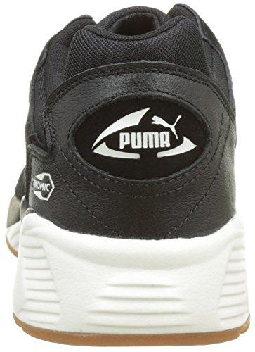 whisper Adulto White Prevail Puma Black Negro puma Zapatillas Citi blanco Negro 01 Unisex Black puma qRnnOwx