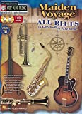Maiden Voyage/All Blues: Jazz Play-Along Volume 1A