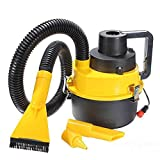 Portable Wet And Dry Car Vacuum Cleaner Auto Review and Comparison