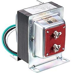 24V 40VA Thermostat and Doorbell Transfo...