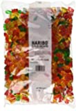 Haribo Gummi Candy Gold-Bears New Value Size Package 10-Lb (2Pk X 5 LB)