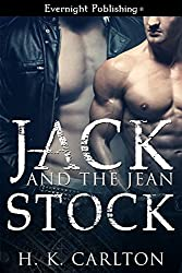 Jack and the Jean Stock (Naughty Fairy Tales)