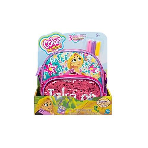 Disney Princesses Sac Pocketâ€
