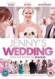 Jenny's Wedding [DVD] [Reino Unido]