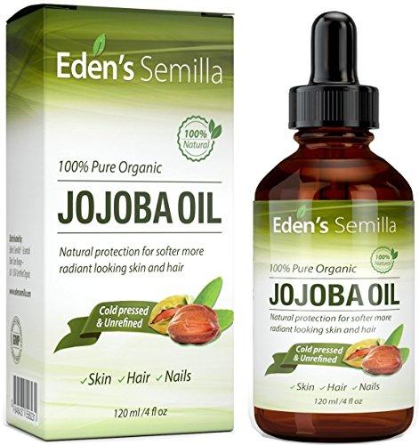 100 Pure Jojoba Oil Moisturizer product image