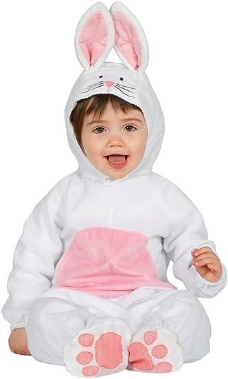 kids childrens White Bunny Rabbit fancy dress costume book day
