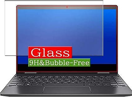 VacFun HD Protection d/écran en Verre Tremp/é pour HP Spectre x360 13-ae012TU 2VR59PA-AAAA 13.3 Visible Area Pas Une Couverture compl/ète 9H Film Protecteur Tempered Glass Screen Protector