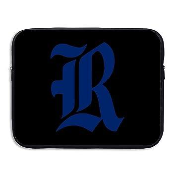 SUNpp Rice Owls University Logo 13-Inch / 15-Inch Laptop Case Bag
