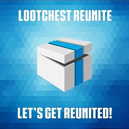 lootchest Reunite Box (L)