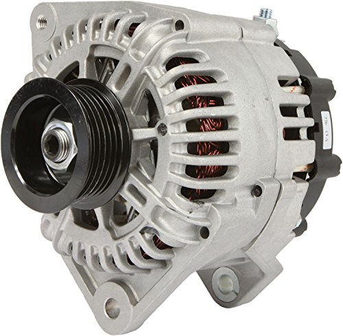 DB Electrical AVA0004 Alternator For 3.5L Nissan Maxima 2004, 2005, 2006, 2007, 2008
