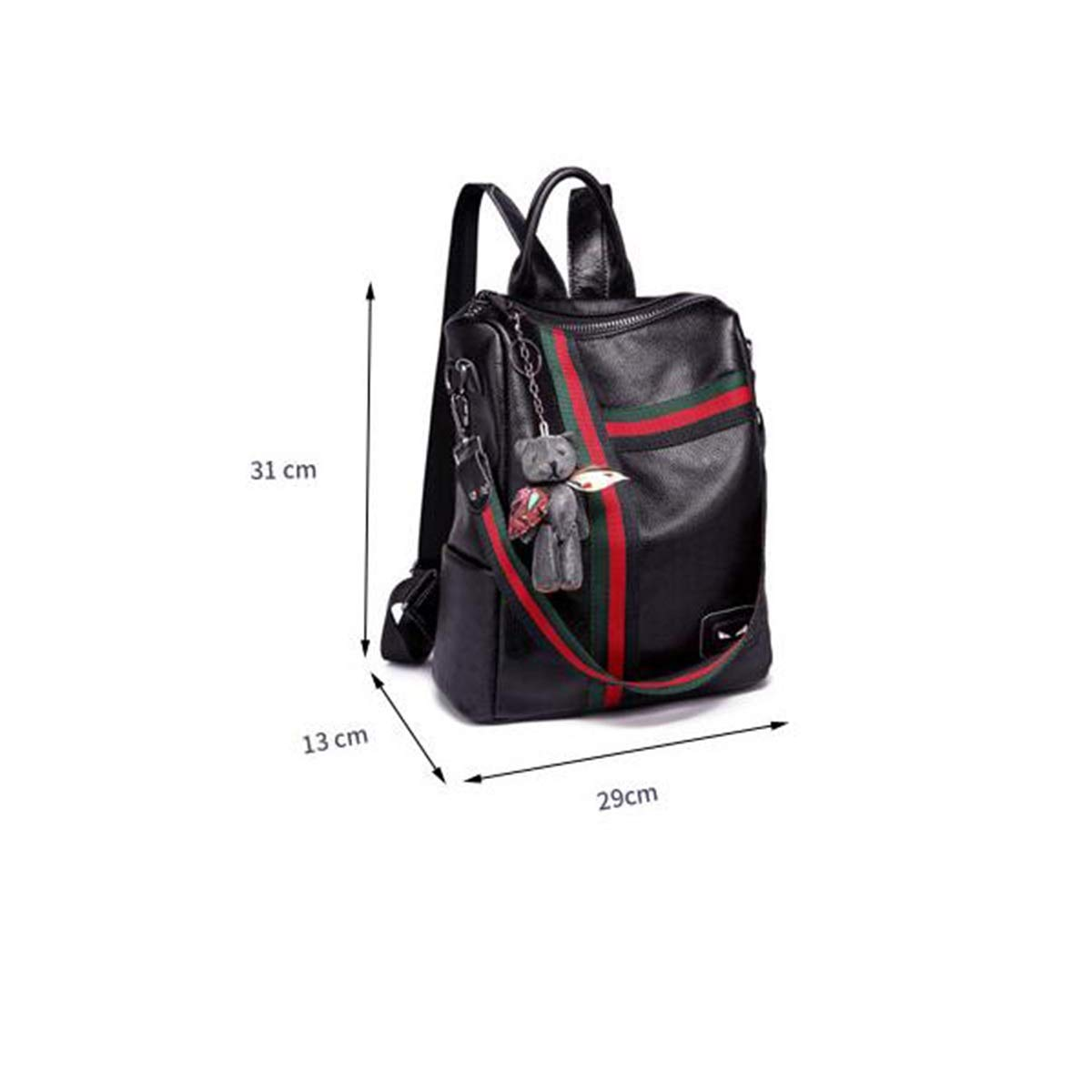 VIMUCIS Watercolor Flowers Drawstring Backpack Rucksack Shoulder Bags Training Gym Sack For Man And Women