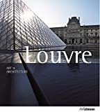 The Louvre: Art & Architecture by Gabriele Bartz front cover