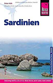 Karte Sardinien Süden.Sardinien Cagliari Autokarte 1 150 000 Top 10 Tips Freytag