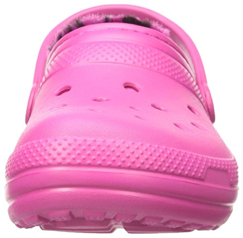 Pictures of Crocs Unisex Classic Lined Pattern Clog varies 6