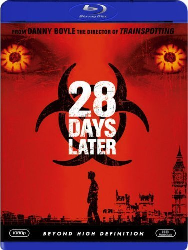 28 Days Later [Blu-ray] by Fox Searchlight