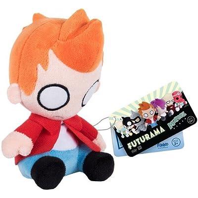 Funko Mopeez: Futurama - Fry Plush: Funko Mopeez:: Toys & Games