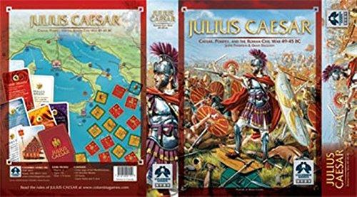 Julius Caesar (Cleopatra Board Game)