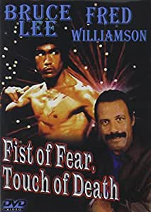 Fist of Fear, Touch of Death  (Martial Arts)