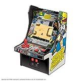 """My Arcade Micro Arcade 6"""" Collectable Retro Arcade Machine - Heavy Barrel"""