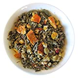 Mahalo Tea Berry Chamomile Herbal Tea – Loose Leaf Tea – 2oz