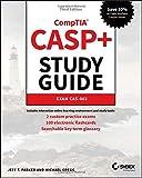 CASP+ CompTIA Advanced Security Practitioner Study Guide: Exam CAS-003