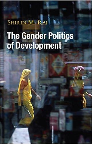 gender development essay