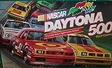 NASCAR Daytona 500 Race Game (1990 Board Game)