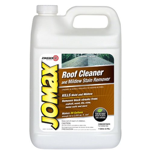 RUST-OLEUM  60701    Jomax Roof Cleaner-Gallon