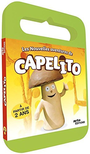 Les Nouvelles aventures de Capelito vol 2