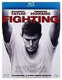 Fighting (English audio)