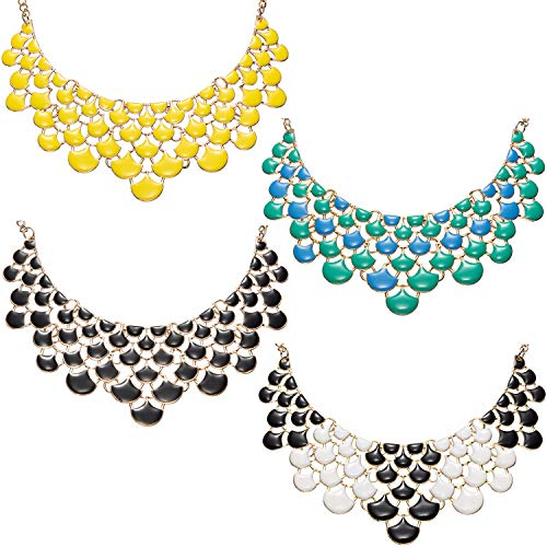 Best Fashion Collar Necklaces