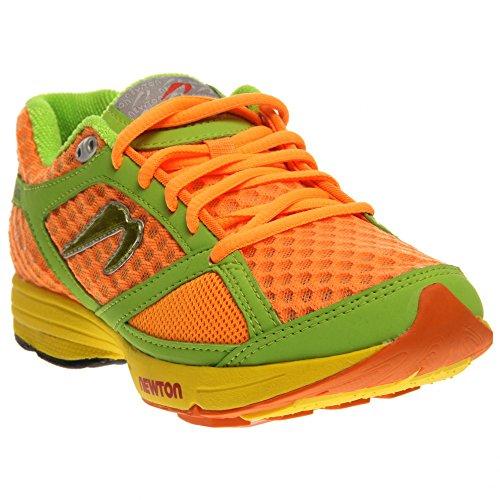 Stability Orange Track Women's Motion Shoes Motus Lime Lime Trainer Newton White Running ZaxOpw