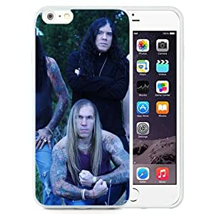 Personality customization Custom Seven Witches Tattoo Hair Glasses Nature (2) iPhone 6 Plus 5.5 inch cell phone case At LINtt Cases